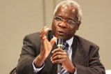 Afonso Dhlakama Issues Ultimatum