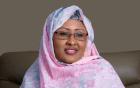 I cook my husband's food, says president's wife, Mrs. Aisha Muhammadu Buhari
