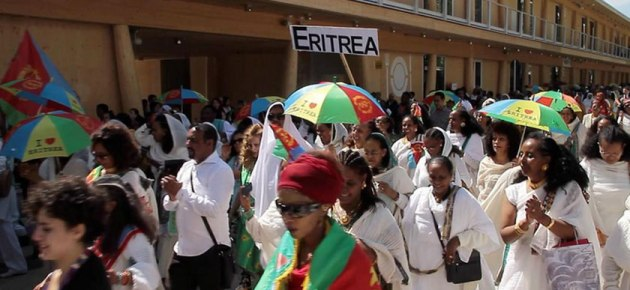 EU Musn't Ignore Human Rights in Giving Eritrea Aid – Activists