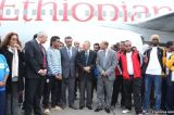 Rescued Ethiopians arrive in Addis Ababa from Libya