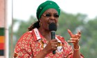Grace Mugabe in New Rallies