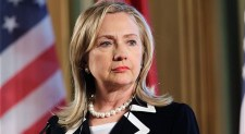 Sore loser Hillary Clinton continues to sully her legacy