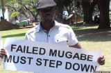 Missing Zimbabwe Activist Dzamara's Family Won't Declare Him Dead