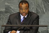 Your 'Rabidly Intolerant Regime Is a Dismal Failure', Swazi's King Mswati III Told