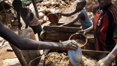New Efforts to Fight Child Labour, Rights Abuse in Rwanda