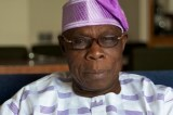 I Don't Know My True Age – Ex-Nigerian President Olusegun Obasanjo