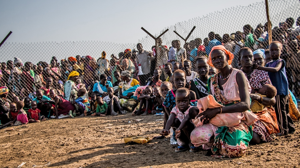 Humanitarian Crisis in South Sudan Continues to Worsen ...
