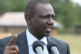 Here Are the Front Runners in Ruto's Quest for 2022 Running Mate