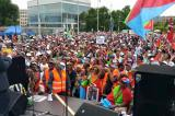 Activities of Eritrean Nationals in the Diaspora