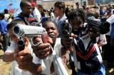 SA Has Second Highest Gun-Related Deaths Worldwide