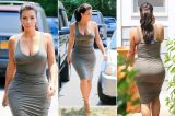 Kim Kardashian robbed of millions at gunpoint by five armed men dressed as cops