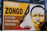 Burkina Faso Ordered to Reopen Norbert Zongo's Murder Case