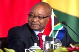 South Africa's Vice President sent to Lesotho as political instability mounts