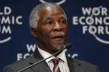 Mandela Begged Abacha to Stop Ogoni 9 Execution – Thabo Mbeki