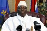 Yahya Jammeh Gets Extra Title of 'Bridge Builder'