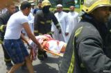 Third ISIS Terrorist Attack In One Day: Suicide Bomber Attacts Kuwait Mosque,10 Killed