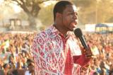 Prophet Walter Magaya says poor people cannot worship God