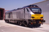 South Africa's R600 million train blunder