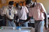 From 'Lost Boy' refugee to South Sudan minister