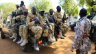 Armed Groups Free 145 Child Soldiers in South Sudan