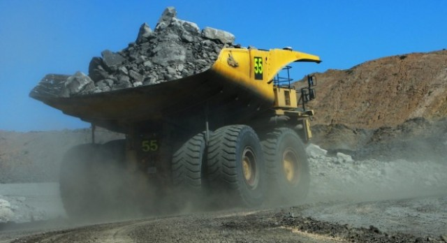 Adani's Carmichael coal mine