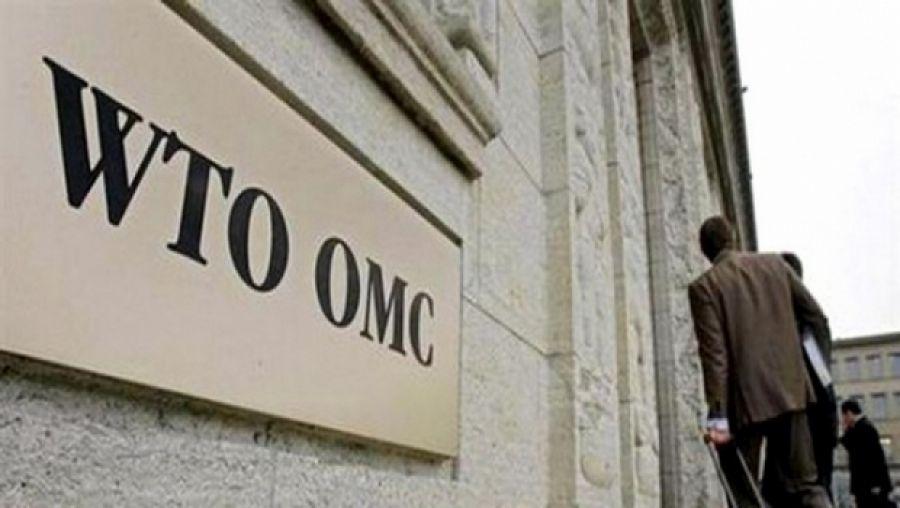 Algeria-WTO