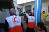 Algerian Red Crescent to Send Humanitarian Aid to Sahrawi Refugees