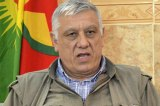 PKK leader Cemil Bayik says Turkey is protecting Islamic State by attacking Kurds