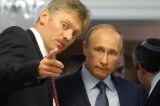 Putin spokesman flashing a watch worth $620,000 sparking controversy in crisis-hit country