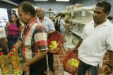 Hyperinflation looming in Venezuela: nearly 82% say they can't afford food