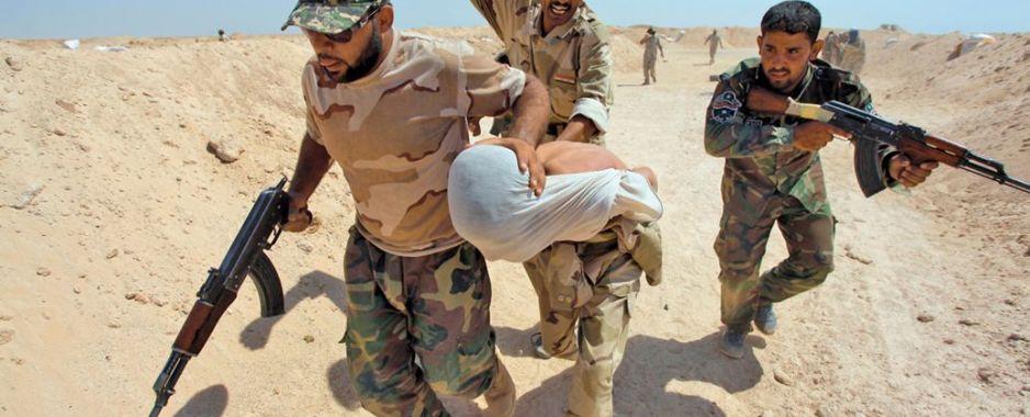 Egypt's Christians flee Sinai amid Islamic State killing spree