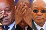 South Africa Please Leave My President Jacob Zuma Alone