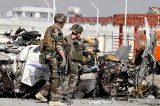 In Afghanistan's Kabul, 240 Injured, 15 people killed in truck bombing attack
