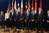 TPP Almost Ready but Stalled in Hawaii, Leaks Tell us More