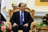 "President Abdel Fattah el-Sisi approves law that shields police and punishes media for spreading ""false"" reports"