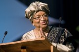 President Ellen Johnson Sirleaf Declares Assets As Tenure Comes to An End