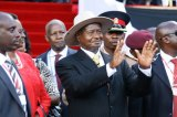 President Yoweri Museveni to Show the Way Out of Burundi Crisis