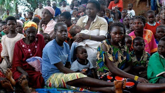 Safe Abortions Sudan