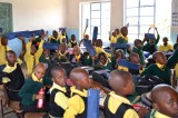 Students With Special Needs to Study in Botswana