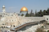 Palestinian religious leaders – both Muslims and Christians – signed a declaration stating that Jews have no right to enter the Temple Mount