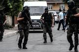 Turkish military launch coup to depose Erdogan's Islamist government