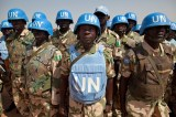 Two UN 'blue helmets' killed in attack in northern Mali