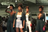 Zimbabwean Designer, Unique Sibanda Wows At Africa Fashion Week London With Her Le Ekhaya Collection