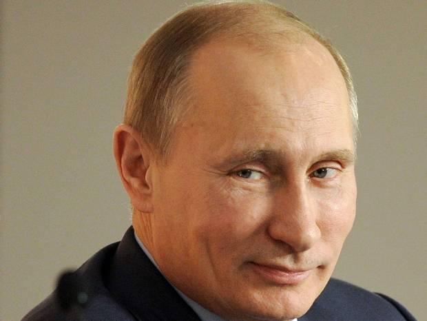 Vladimir Putin-2
