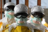 Can Ebola Spread to DRC Neighbours?