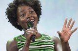 Lupita Nyong'o Dazzles As She Steals The Show