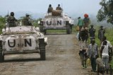Amnesty says peacekeepers killed two civilians and raped 12-year-old girl in Bangui