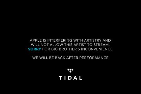 Jay Z's Tidal Music Streaming Service Is Doing Just Fine: Drake is A Snitch and a Traitor for Aligning with Apple