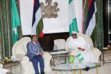 Nigeria, Sao Tome to Review Joint Development Authority