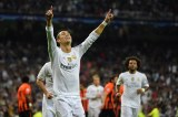 Real Madrid 4-0 Shakhtar: Cristiano Ronaldo Scores A Hat-Trick: Gareth Bale Is Forced Off Through Injury